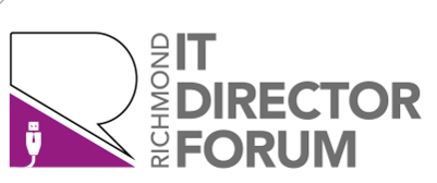 Logo Richmond IT Director Forum